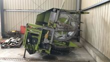 Used 2002 CLAAS RU 6