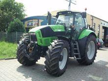 2009 DEUTZ-FAHR TTV 630 ZM11318