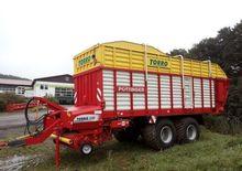 2013 Torro 5700 D self-loading