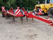 Used Horsch Tiger 3A