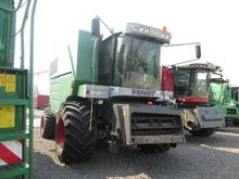 Used Fendt 8350 in P