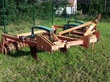 Used Kverneland CLE