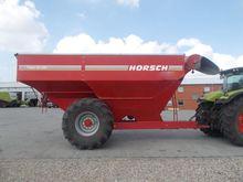 Horsch Titan 34 UW