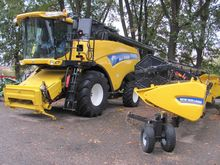Used Holland CX 8080