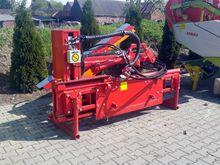 Used Dücker AWS 220