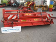 Used Grimme DF 3000