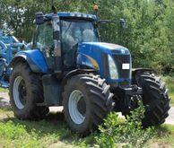 2007 NEW HOLLAND T8040 QP11318