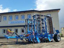2014 FARMET Kompaktomat K 600 W