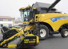 Used Holland CX8080