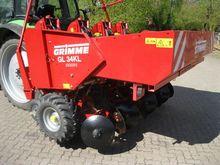 Used Grimme GL 34 KL