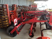 Used Horsch TIGER 4