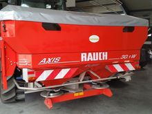 Used Rauch Axis 30.1