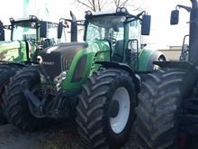 Used Fendt 930 in Pr