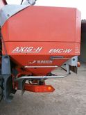 Used Rauch Axis-H 30