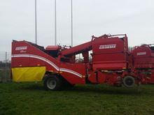 Used Grimme SE 150-6