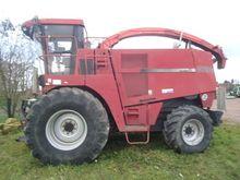 Used Case-IH 8790 in