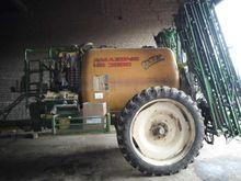 Used Amazone UG 3000