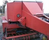 Used Welger D 4000 i