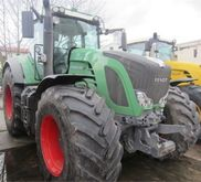 Fendt Favorit 930 Vario