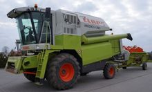 Used CLAAS Medion 31