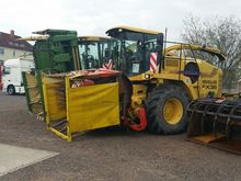 Used Holland FX 38 i