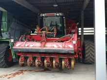 Used Grimme Maxtron