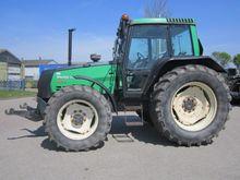 Used Valtra 6600 in