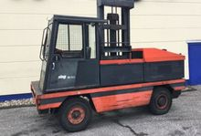 Used Linde S 50 in P