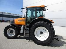 Used Renault Ares 72