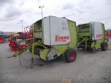 CLAAS Rollant 66 Paket