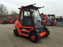 Used Linde H 70 D in