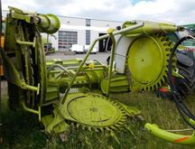 Used CLAAS RU 450 Xt