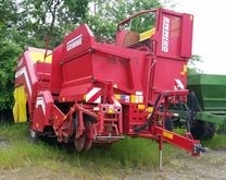 Used Grimme SE 85-55