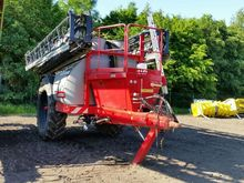 Used Horsch LEEB GS