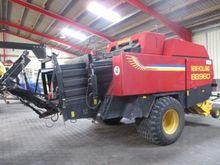 Used Holland BB 960