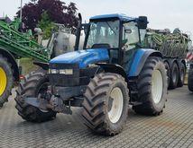 Used Holland TM 150