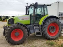 Used CLAAS ARES 836