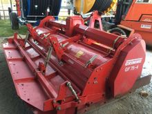 Used Grimme GF 75-4