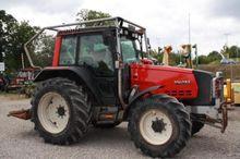 Used Valtra 6400 in