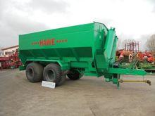 HAWE  2500 T