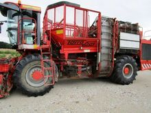 Used Holmer T 2 in P