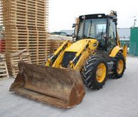 Used JCB 3CX in Prag