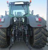 2010 FENDT 933 Vario WG11650