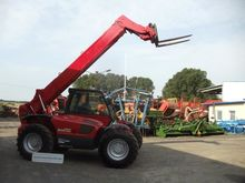 Manitou 940 LSU 120 Turbo