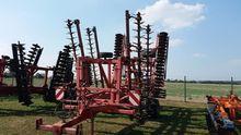 Baarck Spatenrollegge 7,5 m