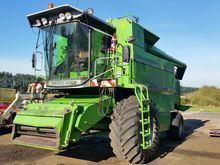 Used Deutz-Fahr Topl