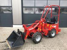 2011 Schaufel 120/Z wheel loade