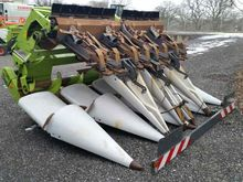 2012 CLAAS Conspeed 8-75 FC HR