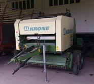2002 KRONE Round Pack 1560 ECO