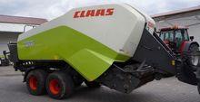 2008 CLAAS Quadrant 3200 Roto F